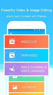 Super Screen Recorder–REC Video Record, Screenshot 3