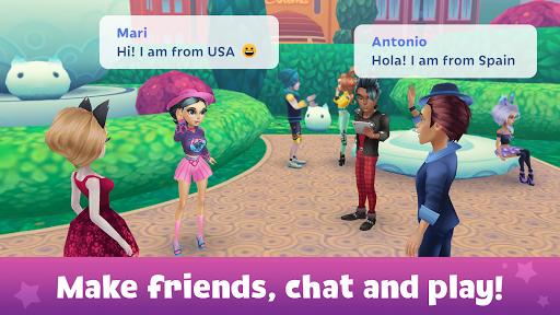Avaland: chat, sim-life in 3D virtual world online 21.0.3 screenshots 1