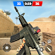 Modern Gun Strike:PvP Multiplayer 3D team Shooter