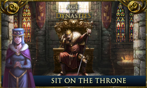 Age of Dynasties: Medieval War apktram screenshots 14