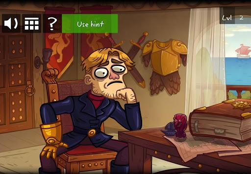 Troll Face Quest: Game of Trolls screenshots 3