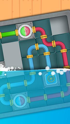 Unblock Water Pipes  screenshots 7