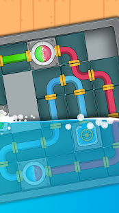 Unblock Water Pipes