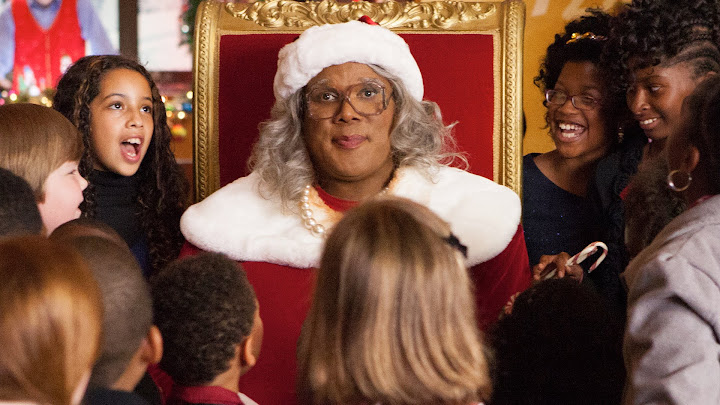 Tyler Perry S A Madea Christmas Movies On Google Play