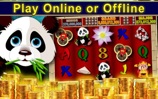 Cute Casino Slots - 2021 Free Vegas Slot Games 777  screenshots 9