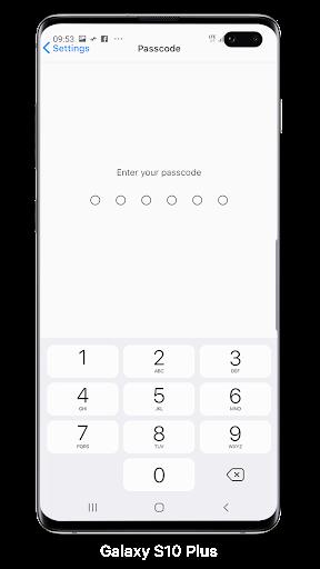 Lock Screen & Notifications iOS 14 1.5.0 screenshots 7