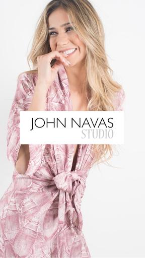 JOHN NAVAS STUDIO  screenshots 1