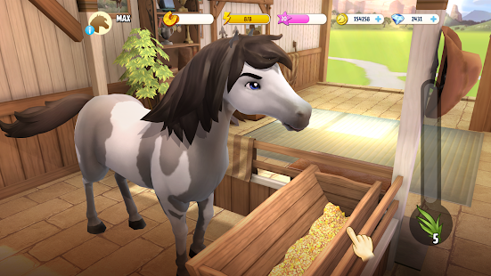 Horse Haven World Adventures 9.9.0 Screenshots 7