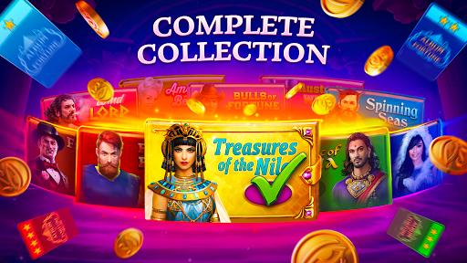 Jackpot Slot Machines - Slots Erau2122 Vegas Casino  screenshots 9