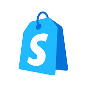 Shopify Point of Sale (POS)  Icon