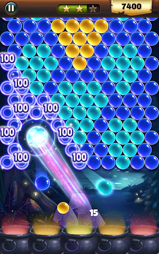 Bubbles Fairy Craft screenshots 10