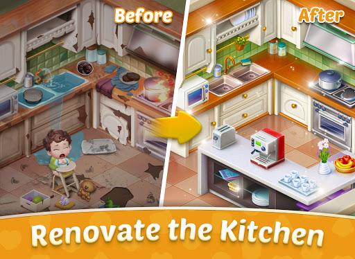 Baby Manor: Baby Raising Simulation & Home Design  screenshots 20