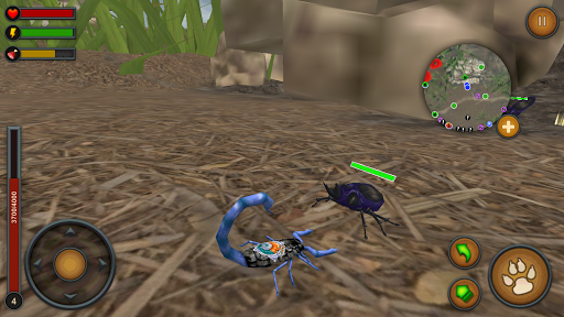 Scorpion Multiplayer 1.1 screenshots 20