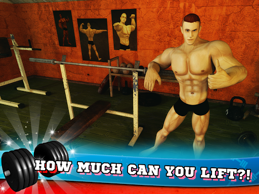 Fitness Gym Bodybuilding Pump android2mod screenshots 17