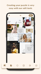 Puzzle Collage Template for Instagram PuzzleStar Mod Apk (PRO Unlocked) 5