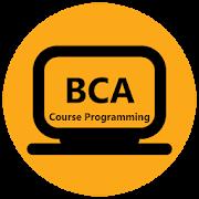 BCA - Course Programming