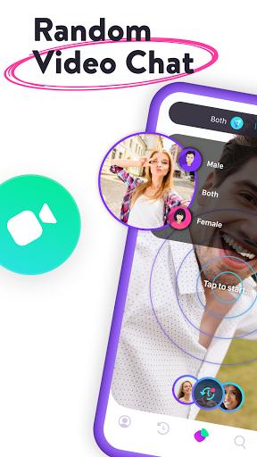 Joi - Live Video Chat  screenshots 1