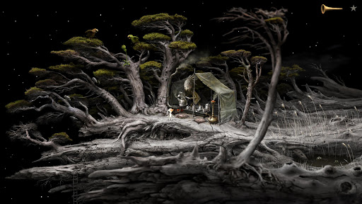 Samorost 3 Demo 1.471.23 screenshots 11