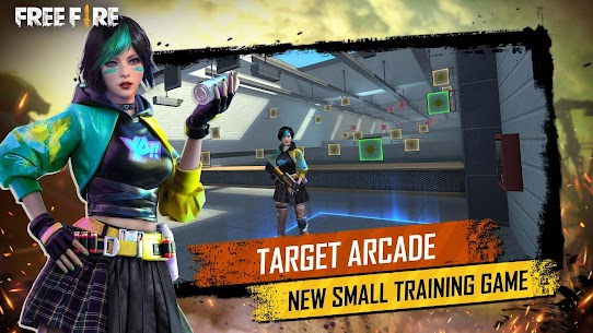 Descargar Free Fire APK (2021) {Último Android y IOS} 2