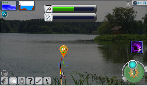 Fishing PRO 2020 - fishing simulator + tournament modiapk screenshots 1