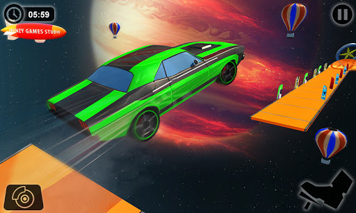 Impossible GT Car Racing Stunts 2021 Apkfinish screenshots 3
