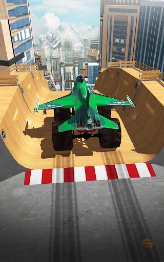 Crazy Plane Landing  screenshots 6