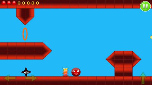 bounce classic screenshot 1