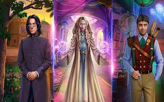 Hidden Objects - Spirit Legends: Time For Change