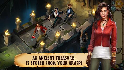 Adventure Escape: Hidden Ruins  screenshots 1