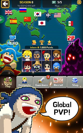 Videogame Guardians 2.1.16 screenshots 21