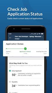 Naukri.com Job Search App: Search jobs on the go!