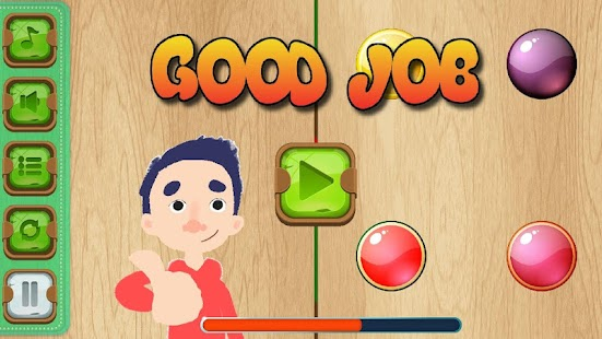 PreSchool Games Screenshot