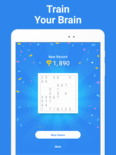 Number Match - Logic Puzzle Game apkdebit screenshots 15