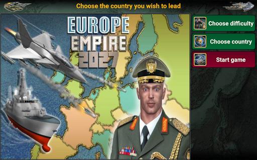 Europe Empire 2027 EE_2.5.2 screenshots 17