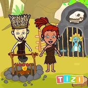 Caveman Games World for Kids
