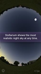 Stellarium Mobile Free – Star Map 1