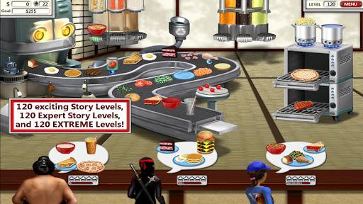 Burger Shop 2 1.2 screenshots 7