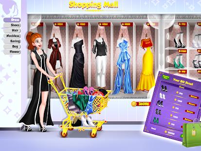 スーパーモデル:ファッションスタイリストドレスアップゲーム