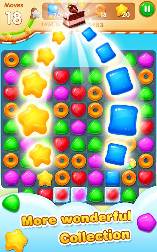 Magic Candy 8.7.5038 screenshots 14
