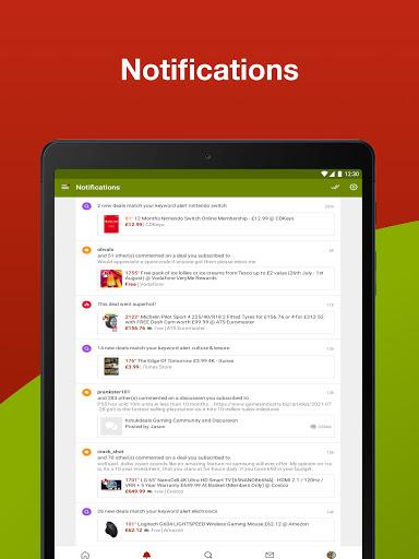 hotukdeals - Deals & Discounts apktram screenshots 14