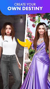 Love Story Game MOD APK , Love Story Game MOD APK Download , **NEW 2021** 9