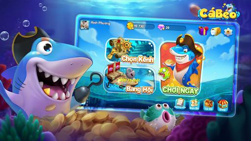 Cu00e1 Bu00e9o Zingplay - Game bu1eafn cu00e1 3D online thu1ebf hu1ec7 mu1edbi 1.3.3 screenshots 5