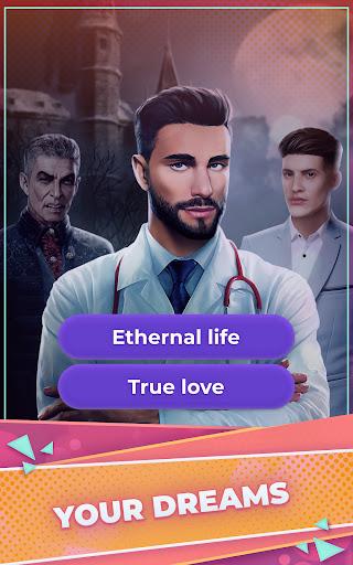 Candy: LGBTQ+ Interactive love stories 1.0.11 screenshots 9