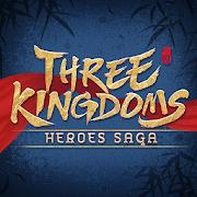 Three Kingdoms: Heroes Saga
