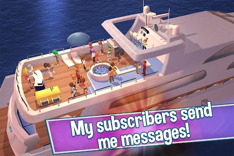Youtubers Life Mod Apk (Unlimited Banknotes) 7