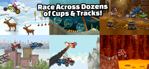 Hill Climb Racing 2 1.43.1 screenshots 18