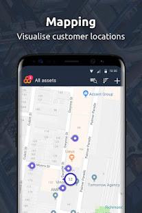 Loc8-フィールドサービス用のジョブ管理アプリ