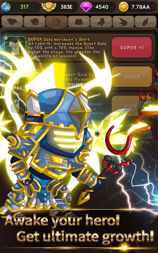 [VIP] +9 God Blessing Knight - Cash Knight screenshots 5
