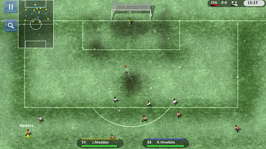 SSC 2021 – Super Soccer Champs – Video oyunu Güncel 2021** 7