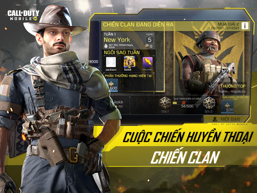Call Of Duty: Mobile VN 1.8.20 Screenshots 11